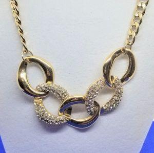 Necklace - Statement Link